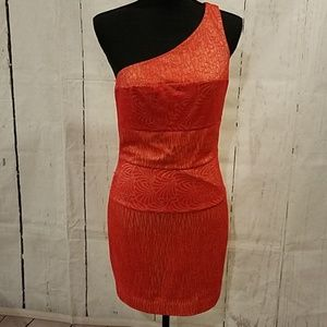 bebe Dresses - bebe dress Sz M